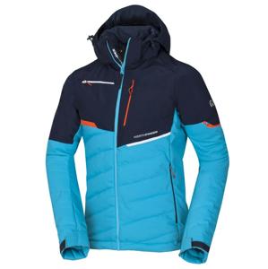 Pánská bunda Northfinder Kvenstin Velikost: XL / Barva: modrá