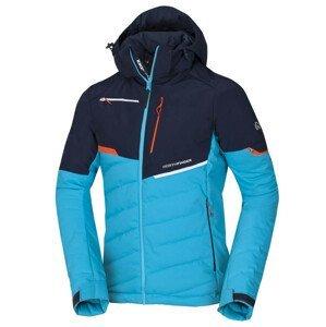 Pánská bunda Northfinder Kvenstin Velikost: XXL / Barva: modrá