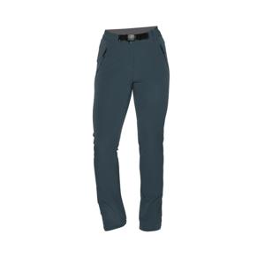 Dámské kalhoty Northfinder Soleria Velikost: M / Barva: modrá