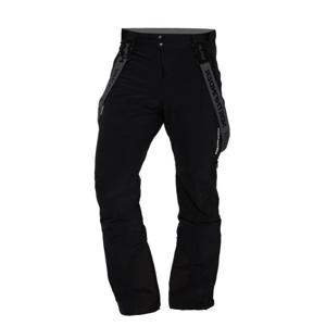 Pánské kalhoty Northfinder Kready Velikost: M / Barva: černá