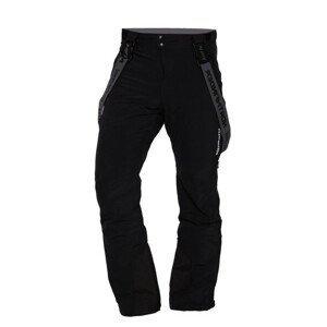 Pánské kalhoty Northfinder Kready Velikost: L / Barva: černá
