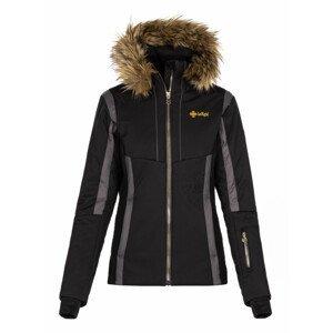 Dámská bunda Kilpi Mirsel-W Velikost: M / Barva: černá
