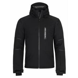 Pánská bunda Kilpi Turnau-M Velikost: XXL / Barva: černá