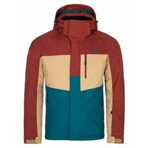 Pánská bunda Kilpi Ober-M Velikost: XL / Barva: světle modrá