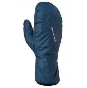 Pánské palčáky Montane Prism Mitt Velikost rukavic: S / Barva: tmavě modrá