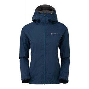 Dámská bunda Montane Womens Meteor Jacket Velikost: XS / Barva: modrá