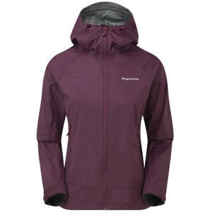 Dámská bunda Montane Womens Meteor Jacket Velikost: XL / Barva: fialová