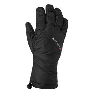 Dámské rukavice Montane Womens Prism Dry Line Glove Velikost rukavic: L / Barva: černá