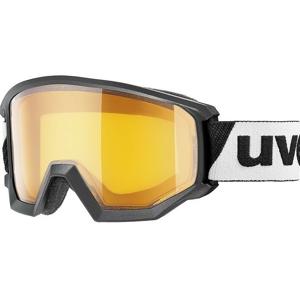 Lyžařské brýle Uvex Athletic LGL 2230 Barva obrouček: černá