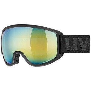 Lyžařské brýle Uvex Topic FM sph 2030 Barva obrouček: černá