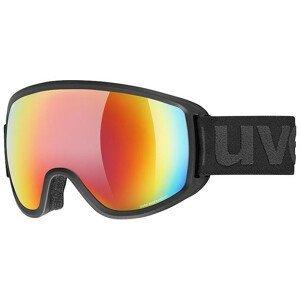 Lyžařské brýle Uvex Topic FM sph 2330 Barva obrouček: černá