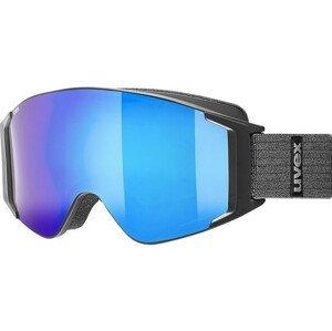 Lyžařské brýle Uvex G.GL 3000 TO 4030 Barva obrouček: černá