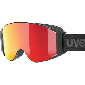 Lyžařské brýle Uvex G.GL 3000 TOP 2130 Barva obrouček: černá