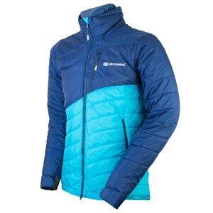 Pánská bunda Sir Joseph Heron Man Velikost: M / Barva: modrá