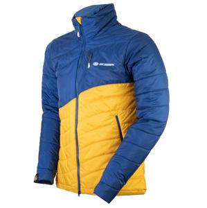Pánská bunda Sir Joseph Heron Man Velikost: L / Barva: modrá/žlutá