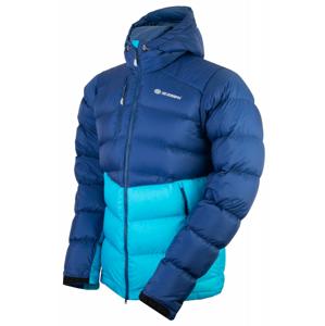 Pánská bunda Sir Joseph Ladak Man Velikost: XL / Barva: modrá