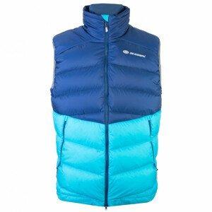Pánská vesta Sir Joseph Ladak Man Vest Velikost: L / Barva: modrá