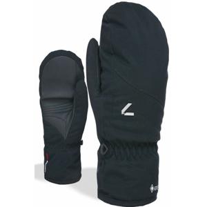 Dámské lyžařské palčáky Level Astra W Mitt Gore-Tex Velikost rukavic: 8 / Barva: černá