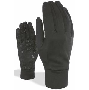 Pánské rukavice Level Rescue Gore-Tex Velikost rukavic: 9 / Barva: černá