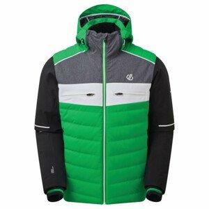Pánská bunda Dare 2b Cipher Velikost: L / Barva: černá/zelená