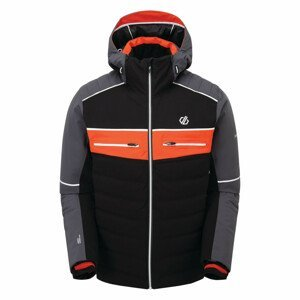 Pánská bunda Dare 2b Cipher Velikost: XXL / Barva: černá/oranžová