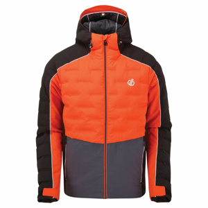 Pánská bunda Dare 2b Expounder Velikost: XL / Barva: oranžová