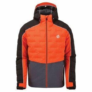 Pánská bunda Dare 2b Expounder Velikost: XXL / Barva: oranžová
