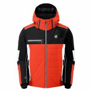 Pánská bunda Dare 2b Out Force Velikost: XL / Barva: oranžová