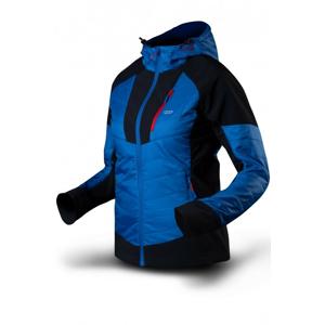 Dámská bunda Trimm Marola Velikost: XL / Barva: modrá