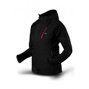 Dámská bunda Trimm Marola Velikost: L / Barva: černá
