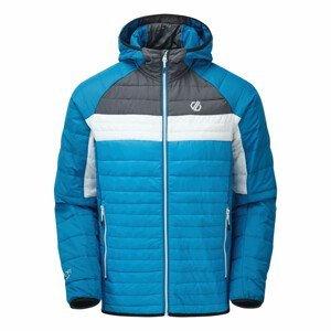 Pánská bunda Dare 2b Mountaineer Jacket Velikost: XXL / Barva: modrá/šedá