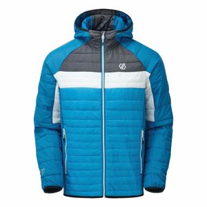 Pánská bunda Dare 2b Mountaineer Jacket Velikost: XXXL / Barva: modrá/šedá