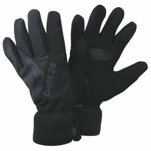 Rukavice Dare 2b Lightsome Velikost rukavic: M/L / Barva: černá