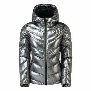 Dámská bunda Dare 2b Reputable Velikost: XS / Barva: stříbrná