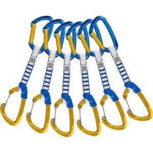 Expresky 6X Berry Set Climbing Technology NY Pro 12cm Barva: žlutá/modrá