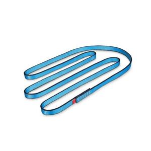 Smyčka Ocún O-sling PAD 16 mm 30cm Barva: světle modrá