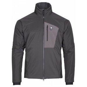 Pánská bunda High Point Epic Jacket Velikost: L / Barva: černá
