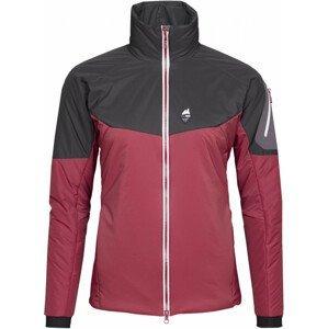 Dámská bunda High Point Epic Lady Jacket Velikost: M / Barva: červená/černá