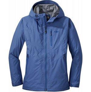 Dámská bunda Outdoor Research Optimizer Jacket Velikost: L / Barva: fialová
