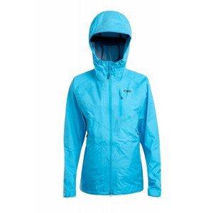 Dámská bunda Outdoor Research Optimizer Jacket Velikost: L / Barva: světle modrá