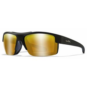 Vystavené Brýle Wiley X Compass Captivate Polarized Barva obrouček: černá