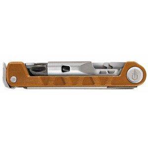 Multifunkční nůž Gerber Armbar Drive Barva: oranžová