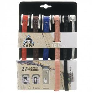 Sada vklíněnců Camp Tricam Set