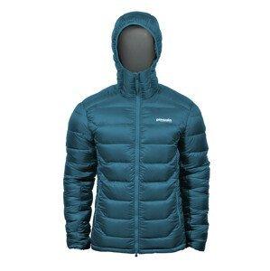 Pánská bunda Pinguin Mont Jacket Velikost: L / Barva: modrá