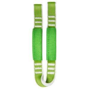 Smyčka Ocún Tie-In Sling Pa 20Mm 41Cm Barva: zelená