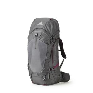 Dámský batoh Gregory Kalmia 60 RC Velikost zad batohu: S/M / Barva: šedá