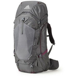 Dámský batoh Gregory Kalmia 60 RC Velikost zad batohu: XS/S / Barva: šedá