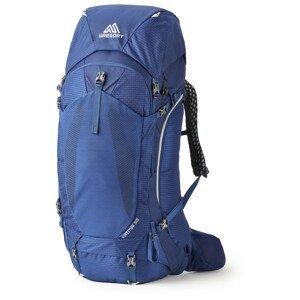 Pánský batoh Gregory Katmai 55 RC Velikost zad batohu: S/M / Barva: modrá