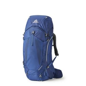 Pánský Batoh Gregory Katmai 55 RC Velikost zad batohu: M/L / Barva: modrá