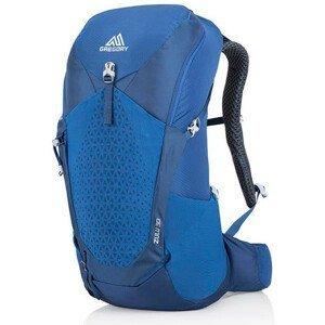 Pánský batoh Gregory Zulu 30 Velikost zad batohu: S/M / Barva: modrá